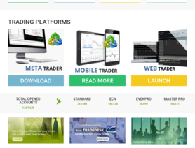 EvenForex.com отзывы
