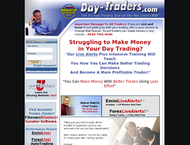 Day-Traders.com (Steve Matrix) отзывы