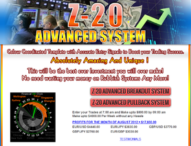 Z20Forex.co.uk (Dr. Zain Agha) отзывы
